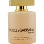 THE ONE Perfume esittäjä(t): Dolce & Gabbana #149849