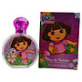DORA THE EXPLORER Perfume által Compagne Europeene Parfums #156710