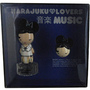HARAJUKU LOVERS MUSIC Perfume by Gwen Stefani #177373