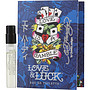 ED HARDY LOVE & LUCK Cologne by Christian Audigier #188907