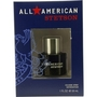 ALL AMERICAN STETSON Cologne by Coty #194504