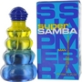 SAMBA SUPER Cologne esittäjä(t): Perfumers Workshop #198715