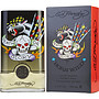 ED HARDY BORN WILD Cologne pagal Christian Audigier #201680