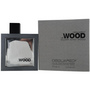 HE WOOD SILVER WIND WOOD Cologne esittäjä(t): Dsquared2 #204878