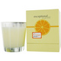ORANGE GINGER - LIMITED EDITION Candles de Exceptional Parfums #209943