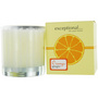 ORANGE GINGER - LIMITED EDITION Candles oleh Exceptional Parfums #209947