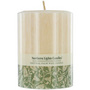 TOASTED VANILLA SCENTED Candles ved Toasted Vanilla Scented #210619