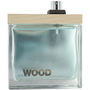 SHE WOOD CRYSTAL CREEK WOOD Perfume by Dsquared2 #215055