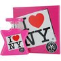 BOND NO. 9 I LOVE NY Perfume Autor: Bond No. 9 #217555