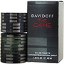 DAVIDOFF THE GAME Cologne by Davidoff #253241
