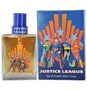 JUSTICE LEAGUE Cologne esittäjä(t): Marmol & Son