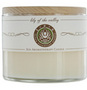 LILY OF THE VALLEY Candles ved