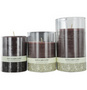 MOCHA LATTE SCENTED Candles por Mocha Latte Scented
