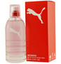 PUMA RED & WHITE Perfume poolt Puma
