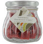 SPICED APPLE SCENTED Candles Autor: Spiced Apple Scented